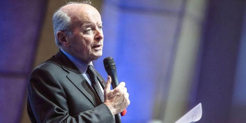 Jacques Toubon: «L'absence de statistiques officielles participe à l'invisibilisation des actes LGBTphobes»