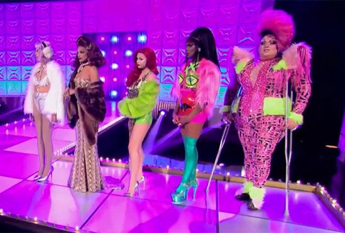 RuPaul's Drag Race season 9 different better