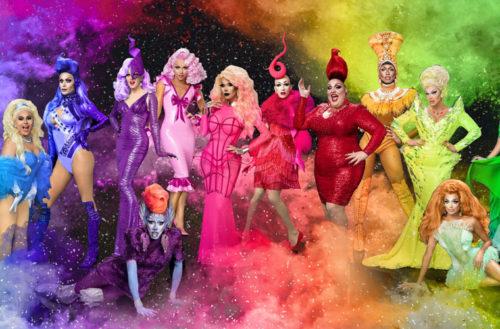 RuPaul's Drag Race season 9 different better 02