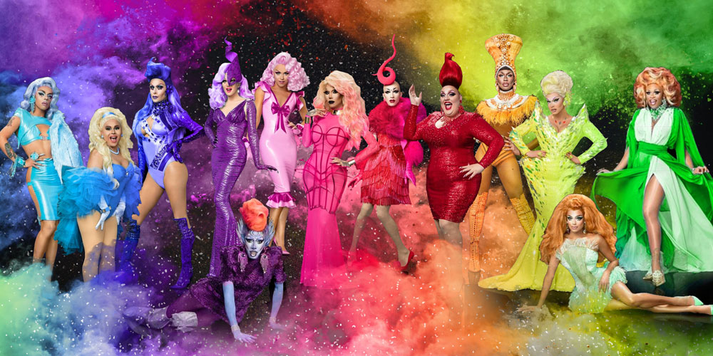 5 Ways 'RuPaul's Drag Race' Season 9 Is Different (and Better) Than Previous Years