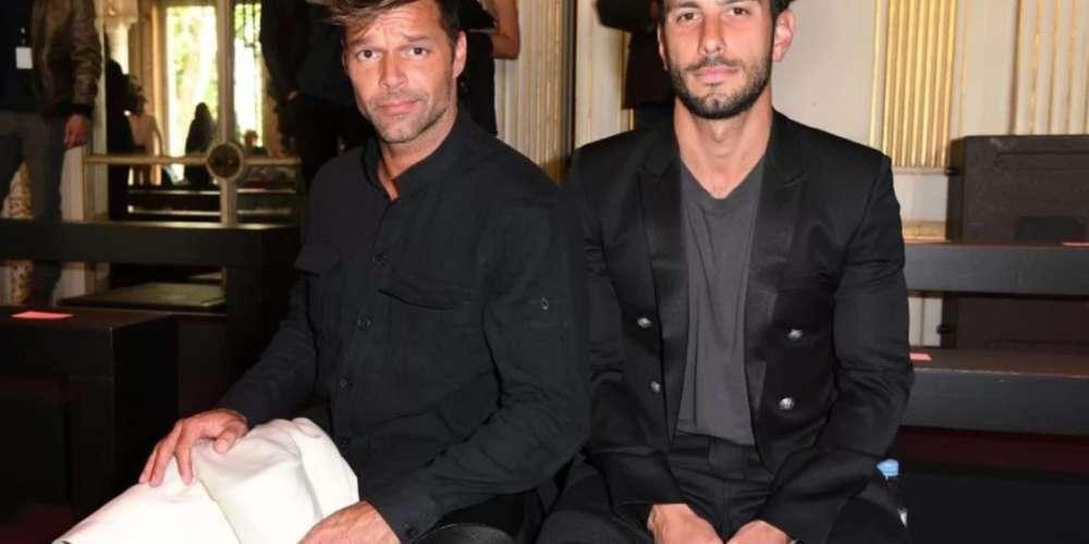 Ricky Martin et Jwan Yosef annoncent la naissance de leur fille Lucia