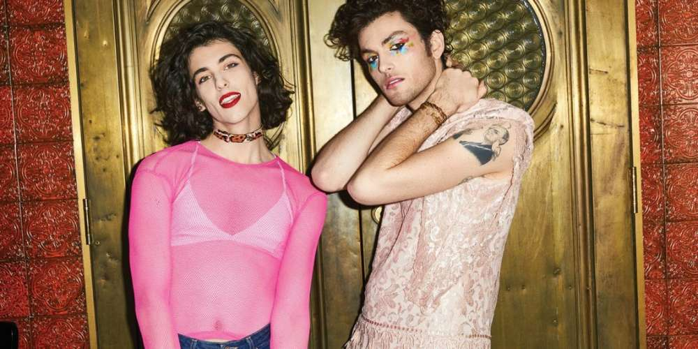 PWR BTTM Releases New Statement: 'Accusations Conflict With My Experience'