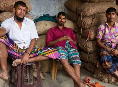 gay arrest Bangladesh
