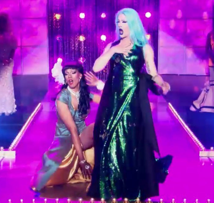 RuPaul's Drag Race worst lip synchs of all time 03