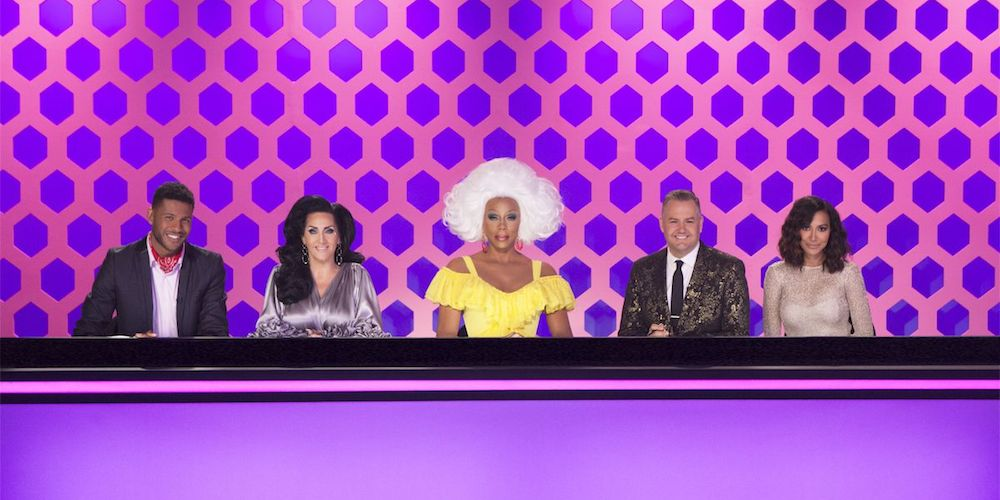 Here Are the 5 Absolute Worst Lip Syncs from 'RuPaul's Drag Race' Ever