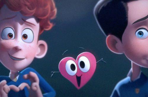 gay animated short film