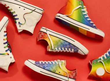 converse pride collection 5