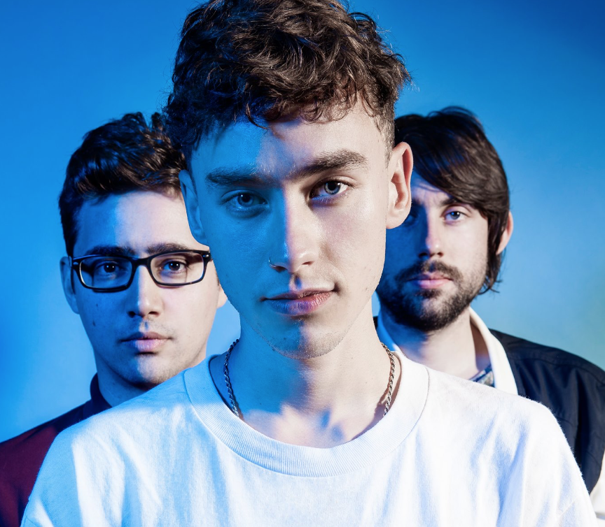 2017 pride headliners years & years