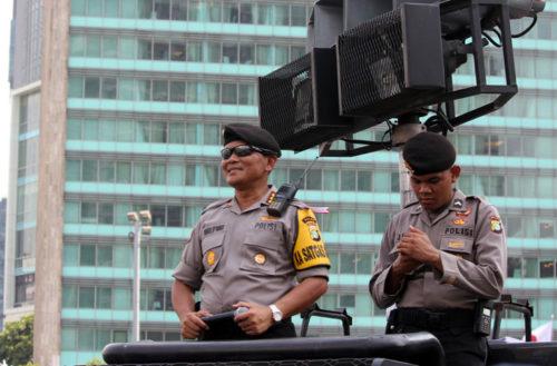 Indonesia police taskforce LGBTQs