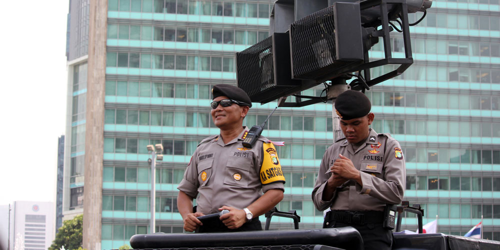 Indonesia: A New Police Taskforce Plans to Target and Punish LGBTQs