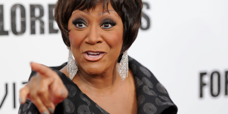 Hello, Dolly! replacement patti labelle