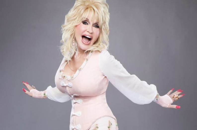 Hello, Dolly! replacement dolly parton