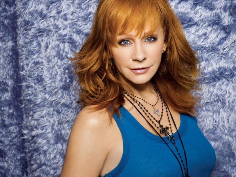 Hello, Dolly! replacement reba mcentire