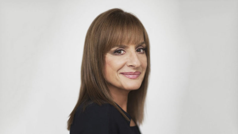 Hello, Dolly! replacement patti lupone