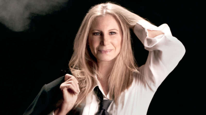 hello dolly replacement barbra streisand