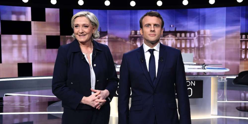Exclusive: In France, Many Young Gay Men Will Vote for Marine Le Pen