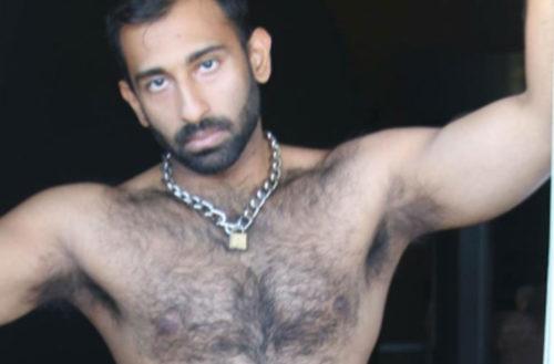 Pakistani Muslim IML