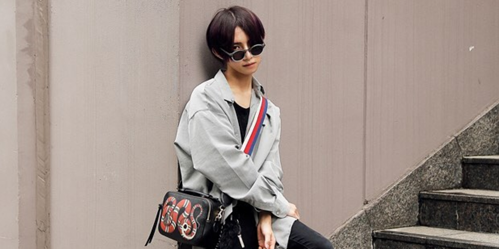 The New 'Genderless Kei' Fashion Is Our Favorite Japanese Style