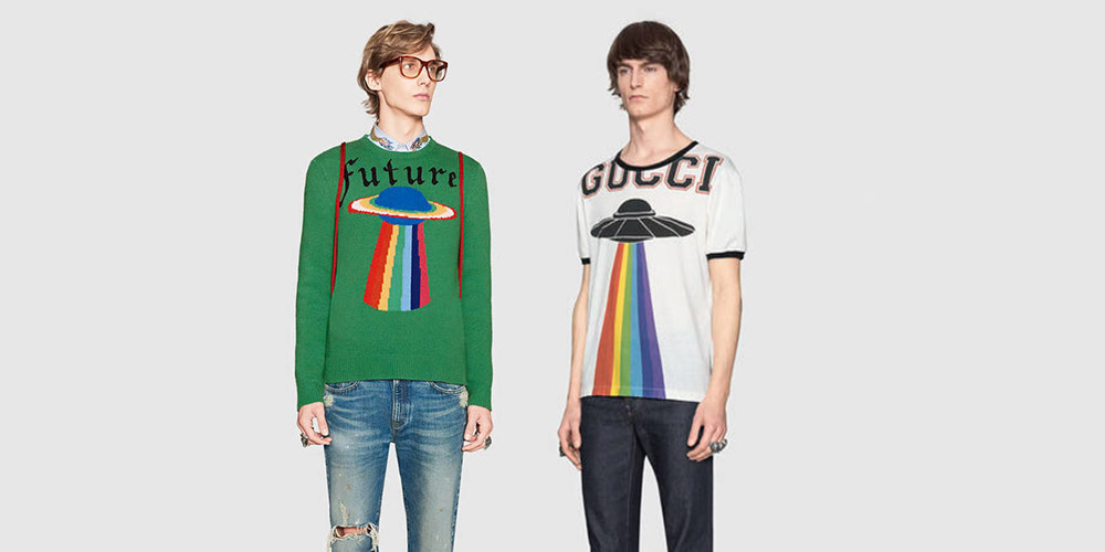 Make a Statement With These 7 Labels' Newly Unveiled Pride Apparel