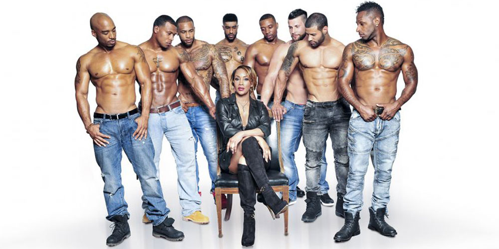 Vivica Fox's All-Male Revue Faces a Lawsuit for Her Homophobic Comments