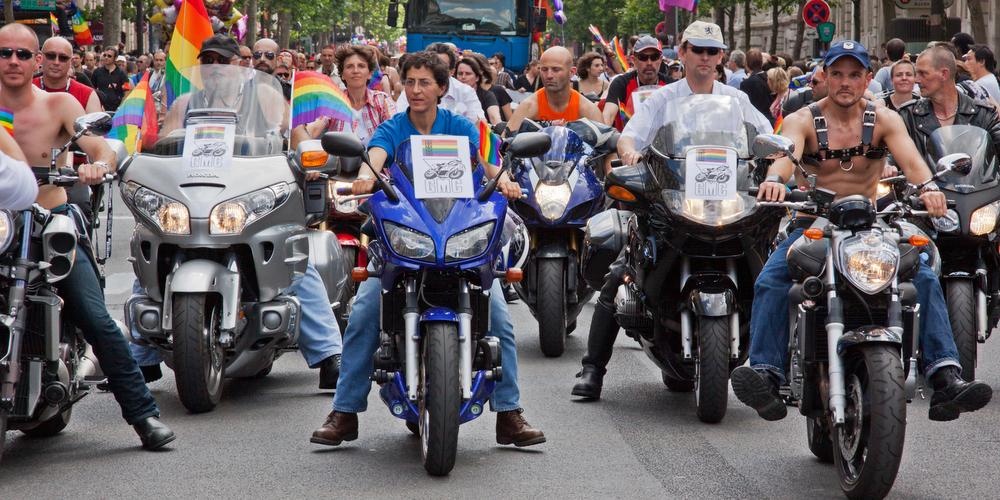 Quinzaine des Fiertés LGBT à Paris: en avant toute!