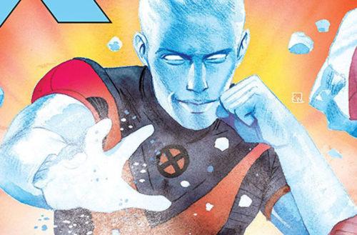 Iceman gay x-man 05