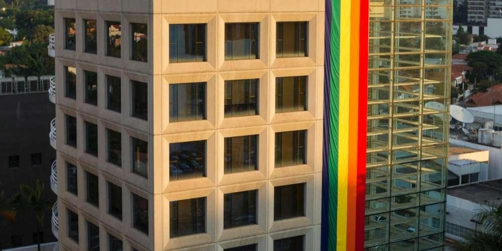 Filho do arco-íris. O recado da DM9 no mês do orgulho LGBT (vídeo)