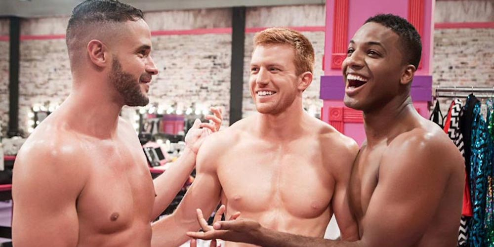 'Drag Race' Pit Crew: Let's Take a Moment to Gawk at These 12 Sexy Men