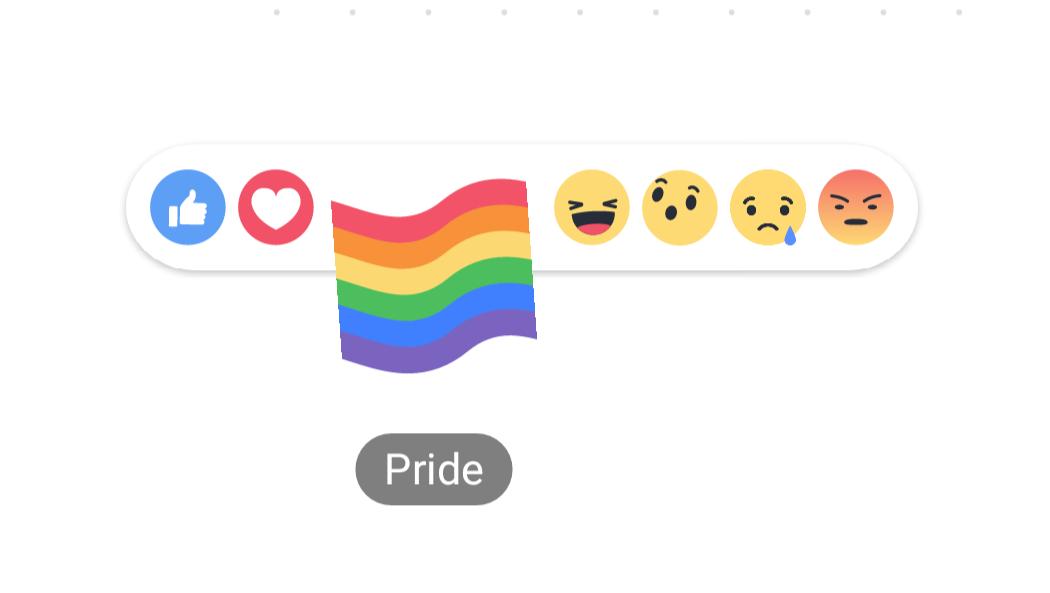 pride reaction 3
