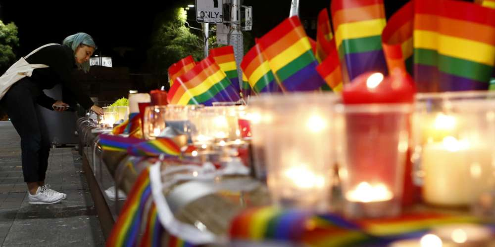 This Gay French Journalist Recalls His Moving Memories of Orlando's Pulse Massacre