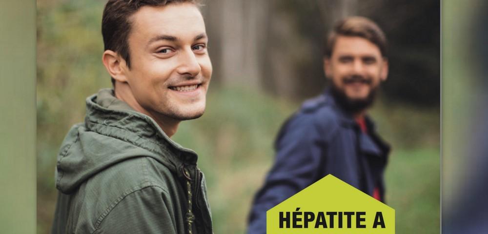 Recrudescence d'hépatite A chez les gays: plusieurs régions proposent des vaccinations gratuites