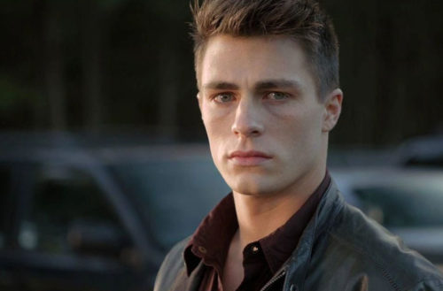 colton haynes interview