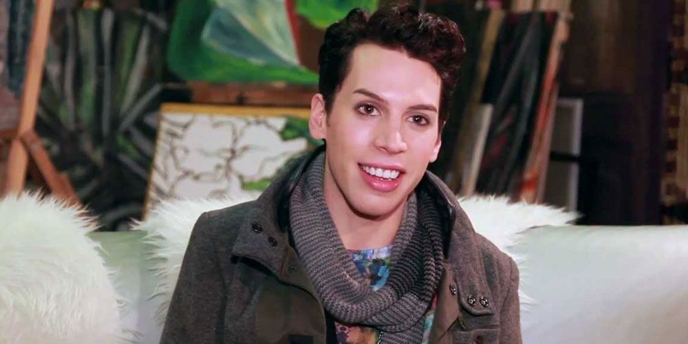 Jordan Gavaris of 'Orphan Black' Just Came Out and Wants More Feminine Heroes on TV