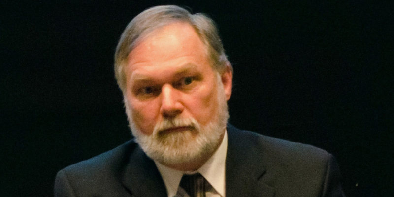 Scott Lively lost crackpot bigotry