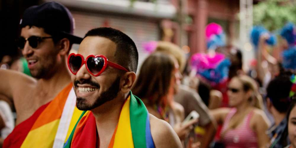 10 'Around the World' Stories: Racism in the LGBTQ Community, Pride Month Abroad, Denying a Child's Gender Identity is Abuse