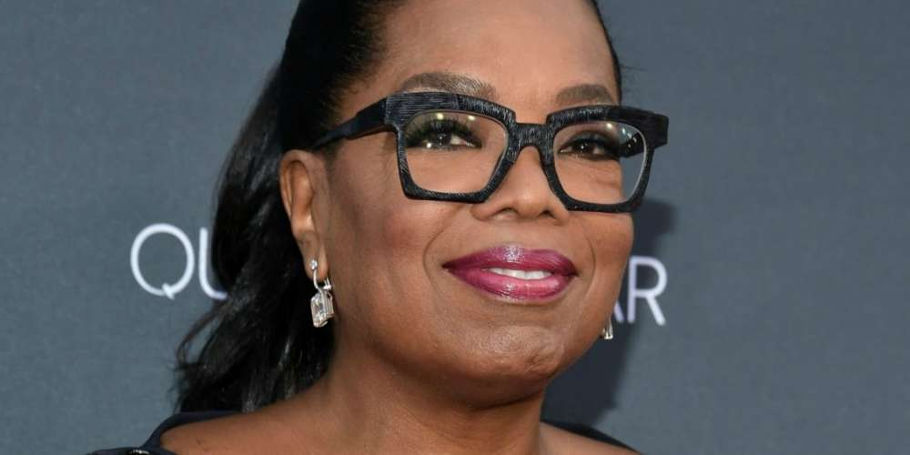 Can a Slur Be Reclaimed? Oprah Says 'No' and Explains Why