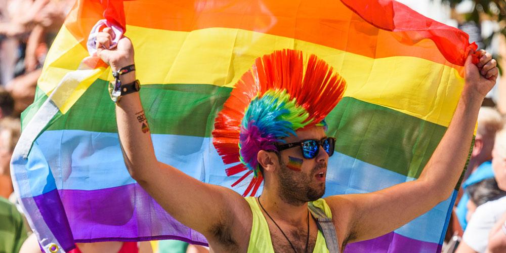 Si les Gays pride américaines font le plein, Donald Trump en est-il la cause?