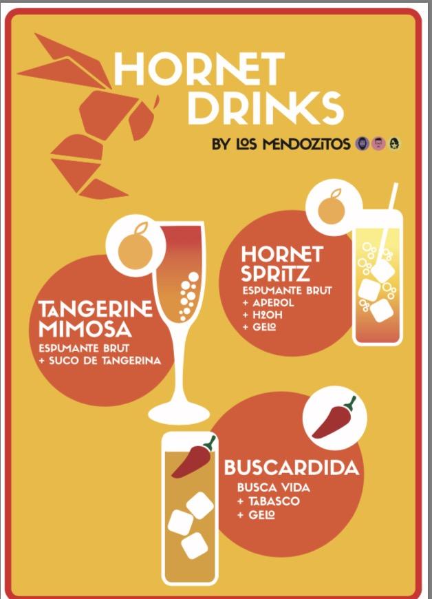 hornet orange cocktails 1