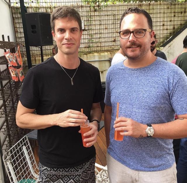 hornet orange cocktails 3