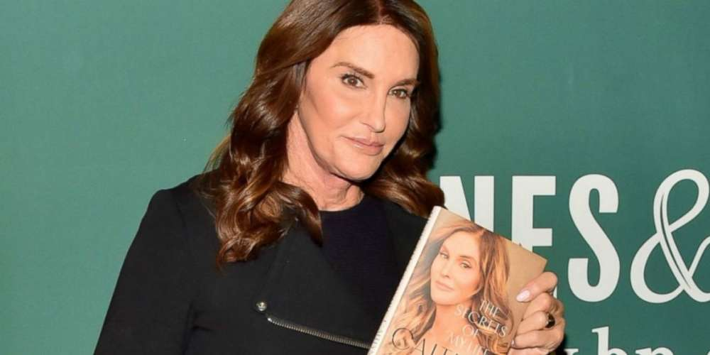 Caitlyn Jenner Jokes 'Liberals Can't Even Shoot Straight' While Discussing GOP Baseball Attack