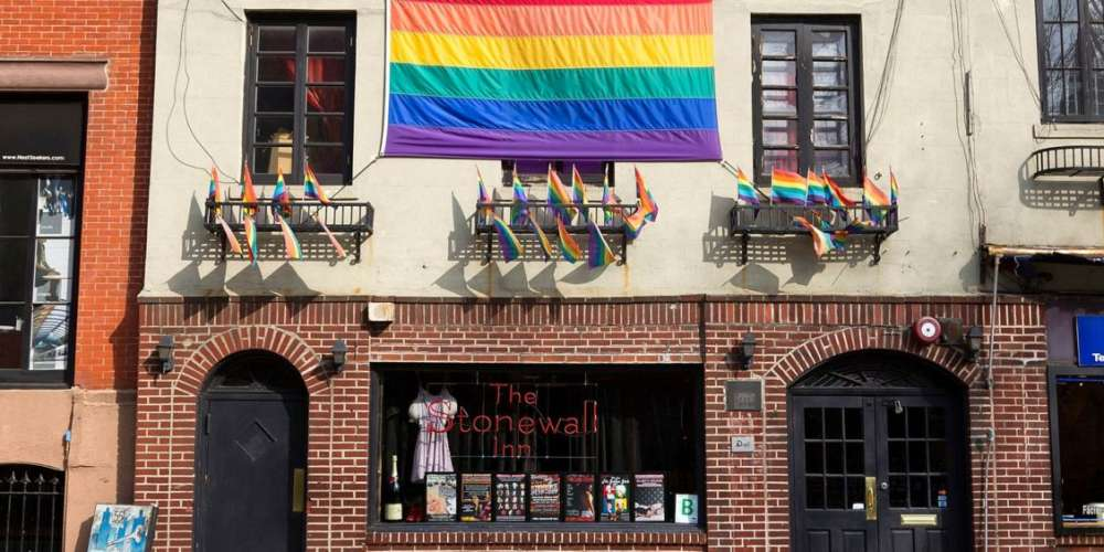 Google Gives $1 Million Donation to Preserve LGBT History of Stonewall Inn