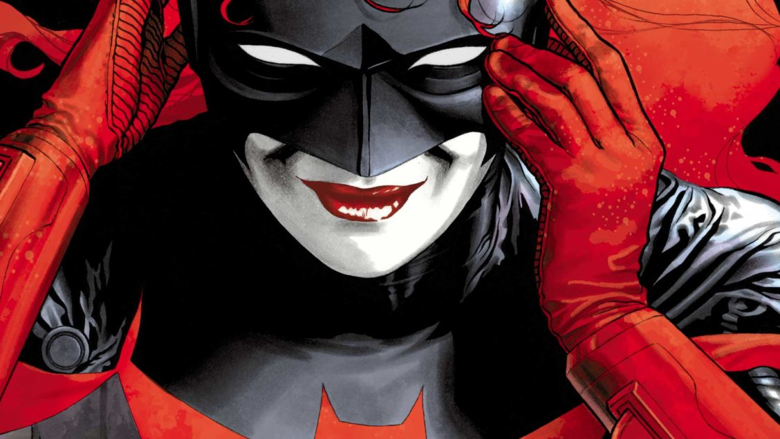 lgbtq comic book batwoman