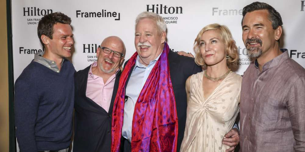 Frameline 2017: 23 Pics From the San Francisco Film Fest's Opening Night