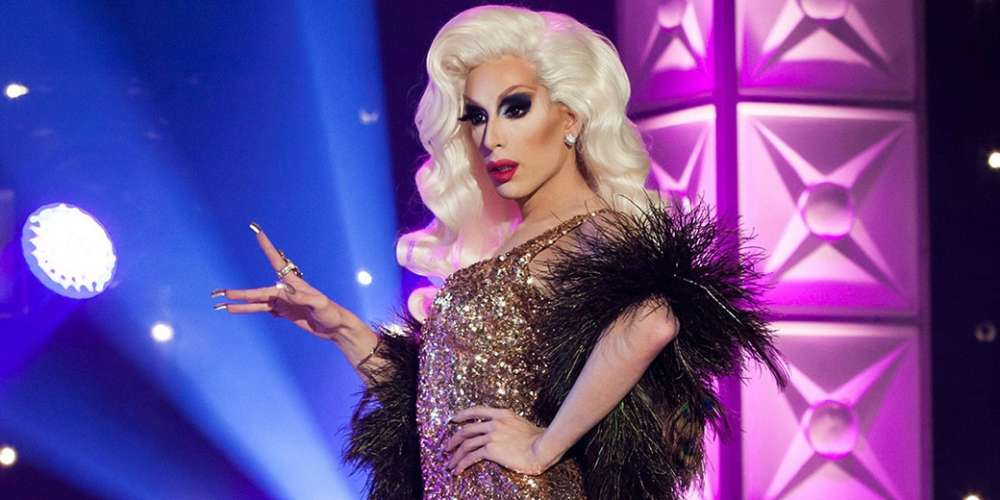 Alaska Thunderfuck Pens Honest Letter to the Next Winner of 'Drag Race'