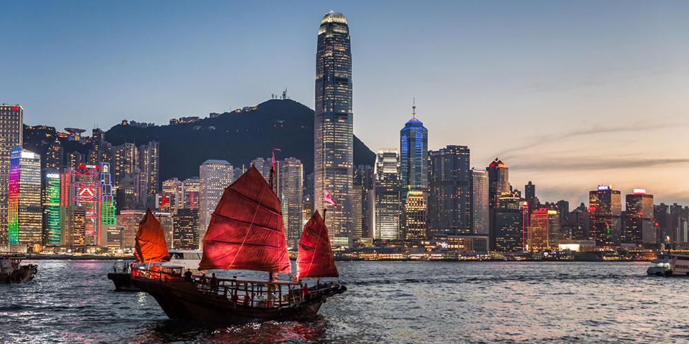 Hong Kong's Anti-LGBTQ Activists Don't Want to Host the 2022 Gay Games