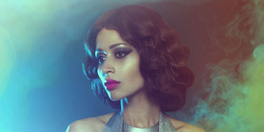 Top Model Isis King on Dating, Relationships, Abstinence and Self-Worth as a Trans Woman