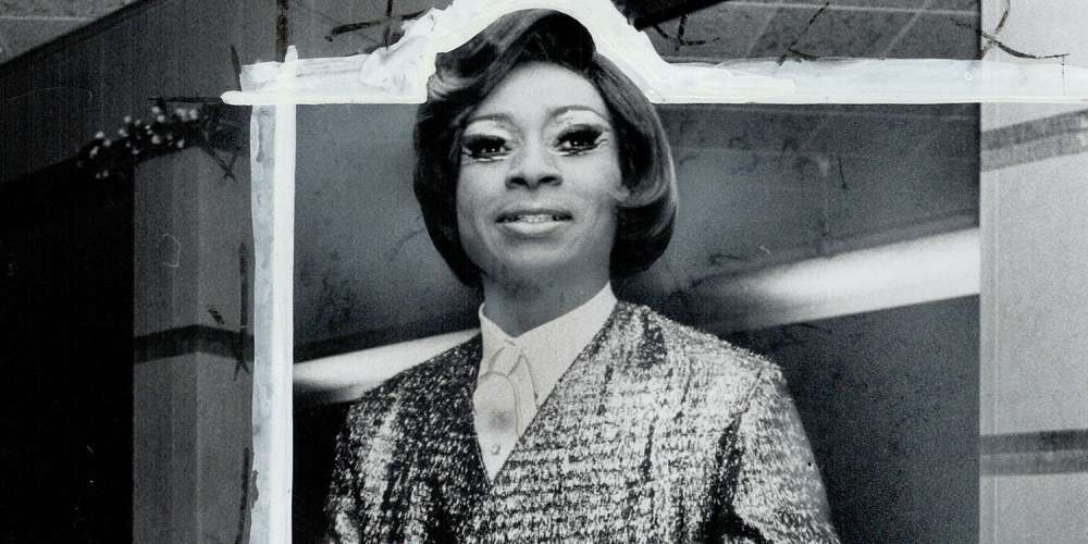 Jackie Shane, Dead This Week at 78, Was the World's First Trans R&B Singer