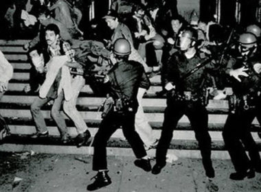 article Stonewall riots
