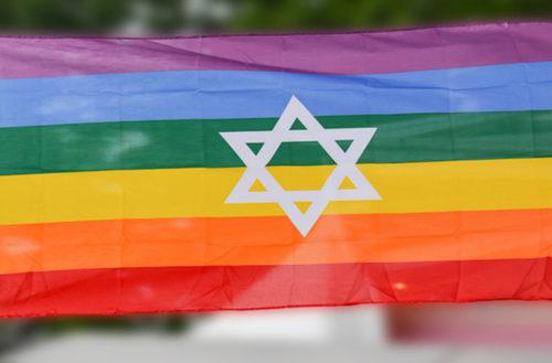 jewish pride banned
