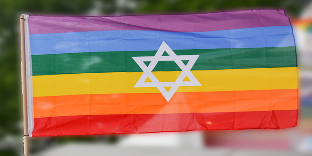 Why Did a Chicago Pride March Allegedly Ban Jewish Flags?